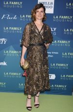 CARRIE LAZAR at LA Family Housing Event Awards in Los Angeles 04/05/2018