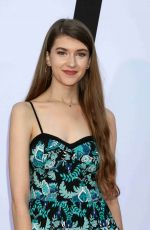 CASEY BURKE at Blockers Premiere in Los Angeles 04/03/2018