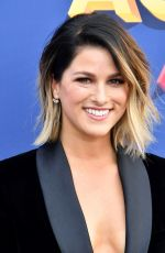 CASSADEE POPE at 2018 ACM Awards in Las Vegas 04/15/2018