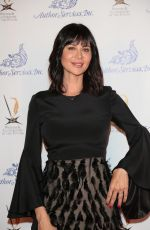 CATHERINE BELL at L. Ron Hubbard Achievement Awards Gala 2018 in Los Angeles 04/08/2018