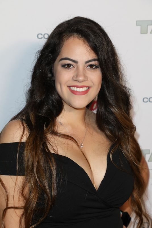 CELESTE MARQUEZ at Taco Shop Premiere in Los Angeles 04/23/2018