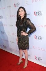 CELESTE THORSON at Regard Magazine Spring 2018 Cover Unveiling Party in West Hollywood 04/03/2018