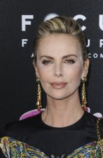 CHARLIZE THERON at Tully Premiere in Los Angeles 04/18/2018