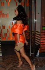 CHELSEE HEALEY at Bijou Club on in Manchester 04/01/2018