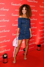 CHELSEE HEALEY at Frankie & Benny
