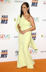 CHERYL BURKE at Race to Erase MS Gala 2018 in Los Angeles 04/20/2018