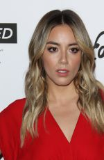 CHLOE BENNET at Marie Claire Fresh Faces Party in Los Angeles 04/27/2018