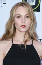 CHLOE LANIER at 2018 Daytime Emmy Awards Nominee Reception in Hollywood 04/25/2018