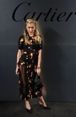 CHLOE SEVIGNY at Cartier