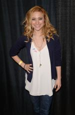 CHRISTY ALTOMARE at From Broadway with Love Benefit Concert for Parkland 04/16/2018