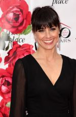 CONSTANCE ZIMMER at My Friend