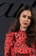 COURTNEY EATON at Cartier