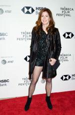 DANA DELANY at The Seagull Premiere at Tribeca Film Festival 04/21/2018