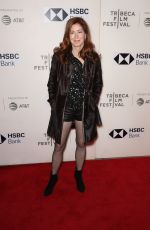 DANA DELANY at The Seagull Premiere at Tribeca Film Festival 04/21/2018