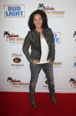 DANA GOLDBERG at Club Skirts Presents the Dinah Shore the Hollywood Party in Palm Springs 03/31/2018