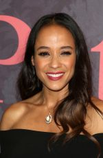 DANIA RAMIREZ at Patrick Melrose Premiere in Los Angeles 04/25/2018