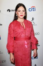 DANIELA VEGA at Time 100 Most Influential People 2018 Gala in New York 04/24/2018