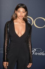 DANIELLE HERRINGTON at Brooks Brothers Bicentennial Celebration in New York 04/25/2018