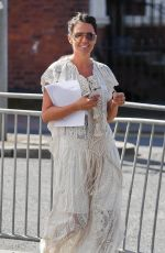 DANIELLE LLOYD at Aesthetically You Clinic in Liverpool 04/19/2018