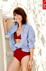 DAVINA MCCALL in Red Magazine, June 2018