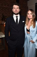 DEBBY RYAN at Cover Versions Premiere After-party at in Los Angeles 04/09/2018