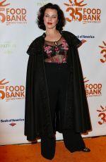 DEBI MAZAR at Food Bank for New York City Can Do Awards Dinner 04/17/2018