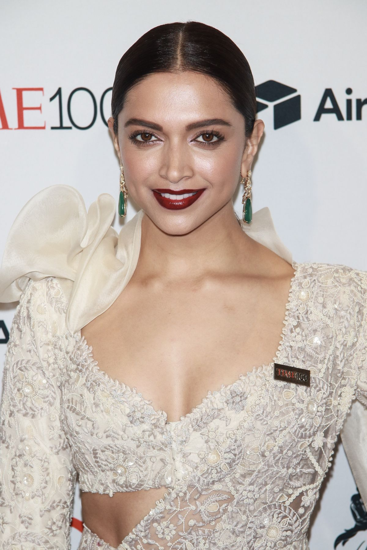 DEEPIKA PADUKONE at Time 100 Most Influential People 2018 ...