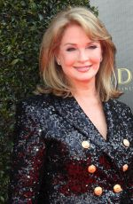 DEIDRE HALL at Daytime Emmy Awards 2018 in Los Angeles 04/29/2018