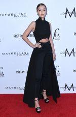 DELILAH HAMLIN at Daily Front Row Fashion Awards in Los Angeles 04/08/2018