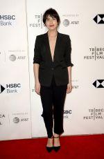 DESIREE AKHAVAN at Miseducation of Cameron Post Premiere at Tribeca Film Festival 04/22/2018