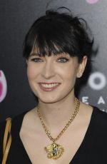 DIABLO CODY at Tully Premiere in Los Angeles 04/18/2018