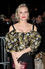 DIANE KRUGER at Dolce & Gabbana Alta Moda at Lincoln Center in New York 04/08/2018
