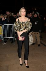 DIANE KRUGER at Dolce & Gabbana Alta Moda at Lincoln Center in New York 04/08/2018