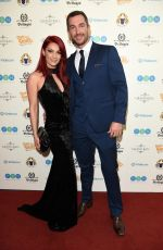 DIANNE BUSWELL at Once Upon a Smile Grand Ball in Manchester 04/21/2018