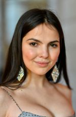DOINA CIOBANU at Fashioned for Nature Exhibition VIP Preview in London 04/18/2018