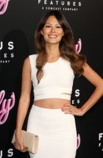 ELAINE TAN at Tully Premiere in Los Angeles 04/18/2018
