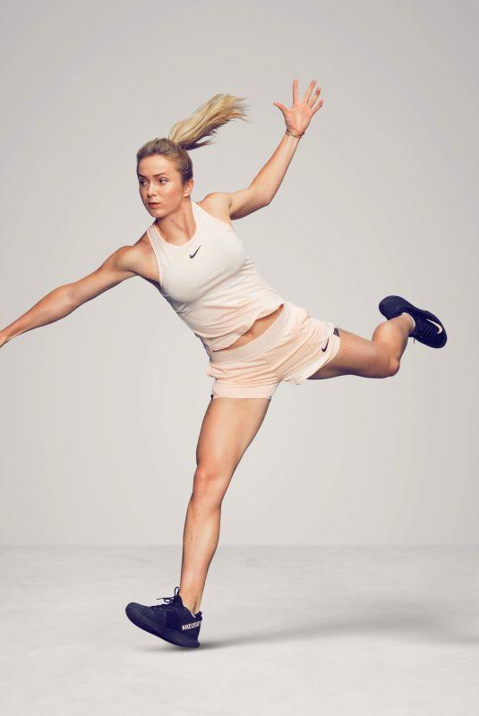 ELINA SVITOLINA at WTA
