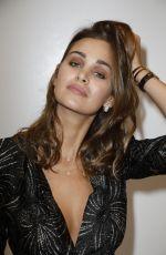 ELISA BACHIR BEY at Fashion Night Couture in Paris 04/25/2018