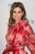 ELISA BACHIR BEY at Global Gift Gala 2018 in Paris 04/25/2018