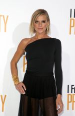 ELIZA COUPE at I Feel Pretty Premiere in Los Angeles 04/17/2018