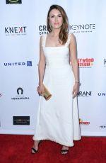 ELIZABETH HENDRICKSON at 2018 Daytime Emmy Awards Nominee Reception in Hollywood 04/25/2018
