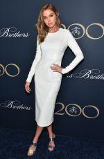 ELIZABETH TURNER at Brooks Brothers Bicentennial Celebration in New York 04/25/2018