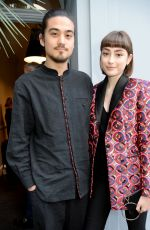 ELLISE CHAPPELL at House of Osman VIP Launch in London 04/25/2018