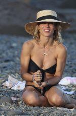 ELSA PATAKY in Bikini at a Beach in Byron Bay 04/02/2018