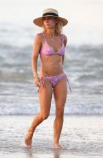 ELSA PATAKY in Bikini at a Beach in Byron Bay 04/05/2018