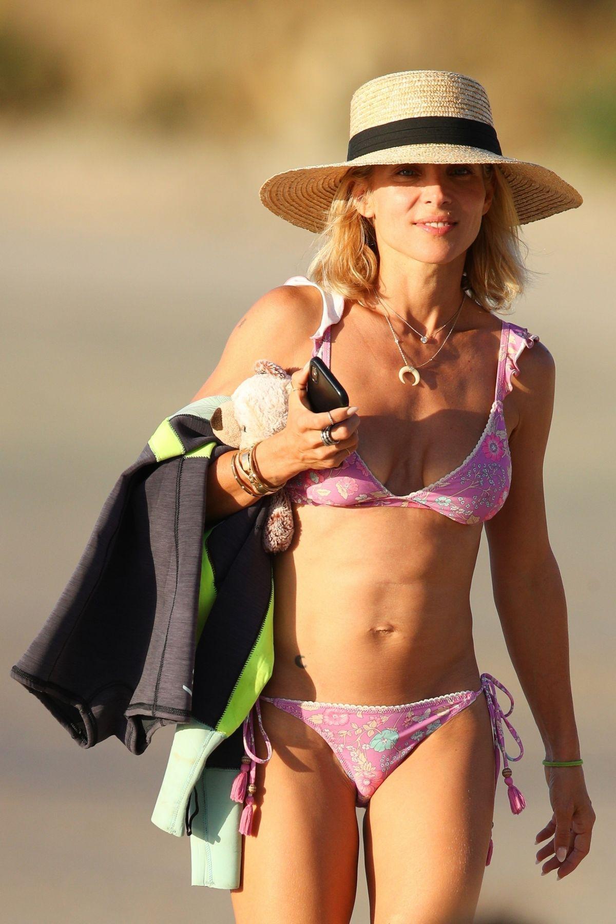 Bikini Elsa Pataky nudes (35 images), Paparazzi