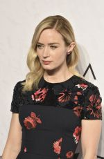 EMILY BLUNT at Variety Power of Women in New York 04/13/2018