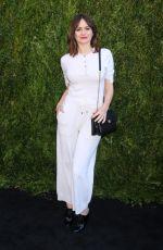 EMILY MORTIMER at Chanel x Tribeca Film Festival Women