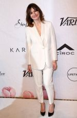 EMILY MORTIMER at Variety Power of Women in New York 04/13/2018