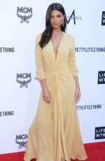 EMILY RATAJKOWSKI at Daily Front Row Fashion Awards in Los Angeles 04/08/2018